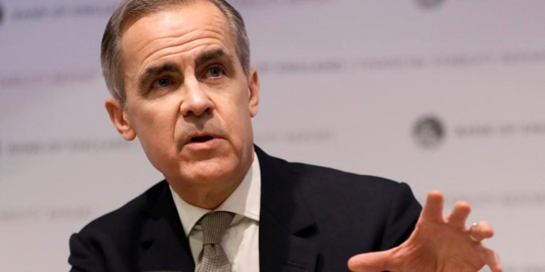 Former bank governor Mark Carney among featured speakers at Liberal convention
