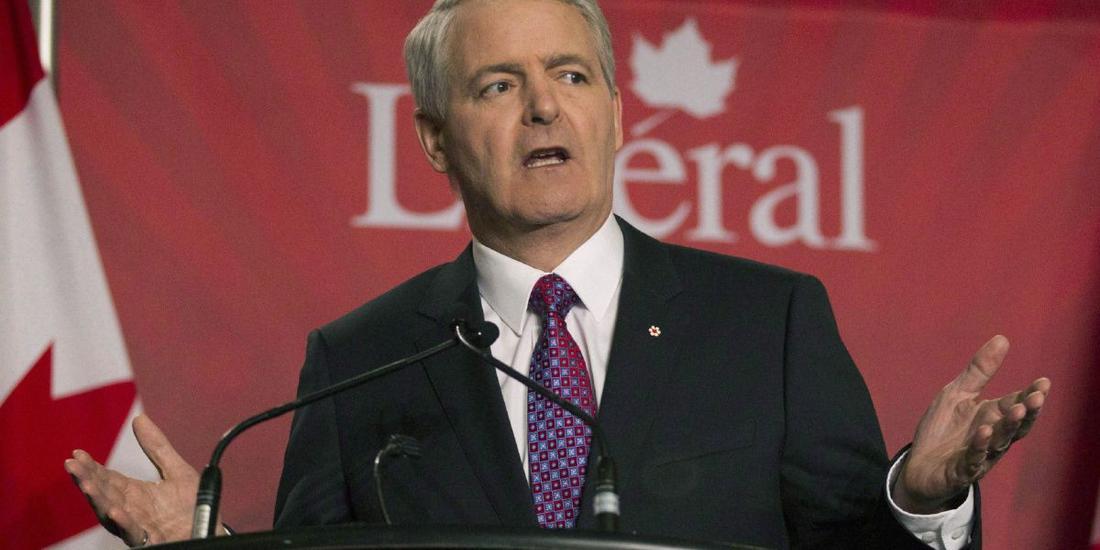 Ottawa mulls exempting more workers from border quarantine: Garneau