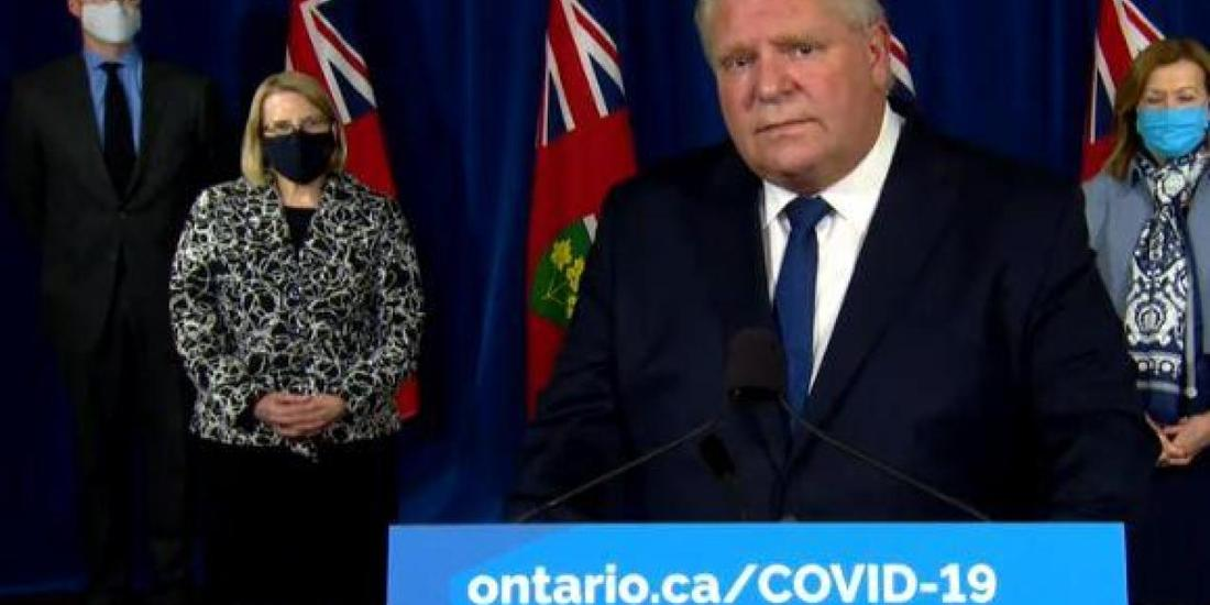 Staff shortages, emotional toll weigh on health-care staff during Ontario's 3rd wave