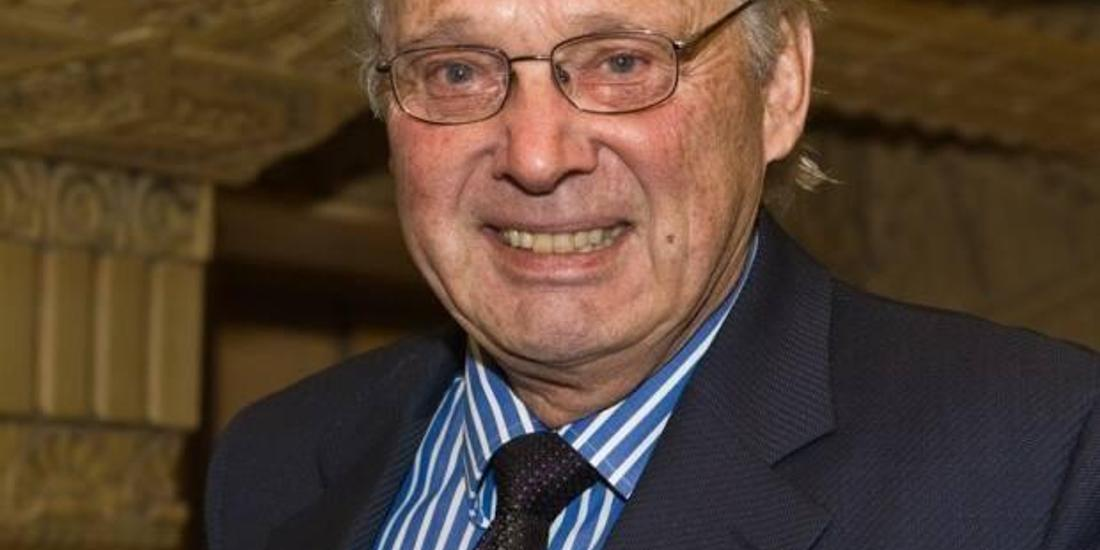 'Great champion of Indigenous peoples,' B.C. judge, politician, Thomas Berger dies