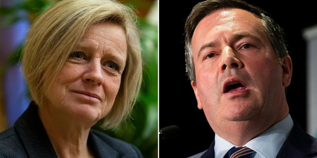 Alberta suspends legislature for two weeks as COVID-19 cases soar to record levels