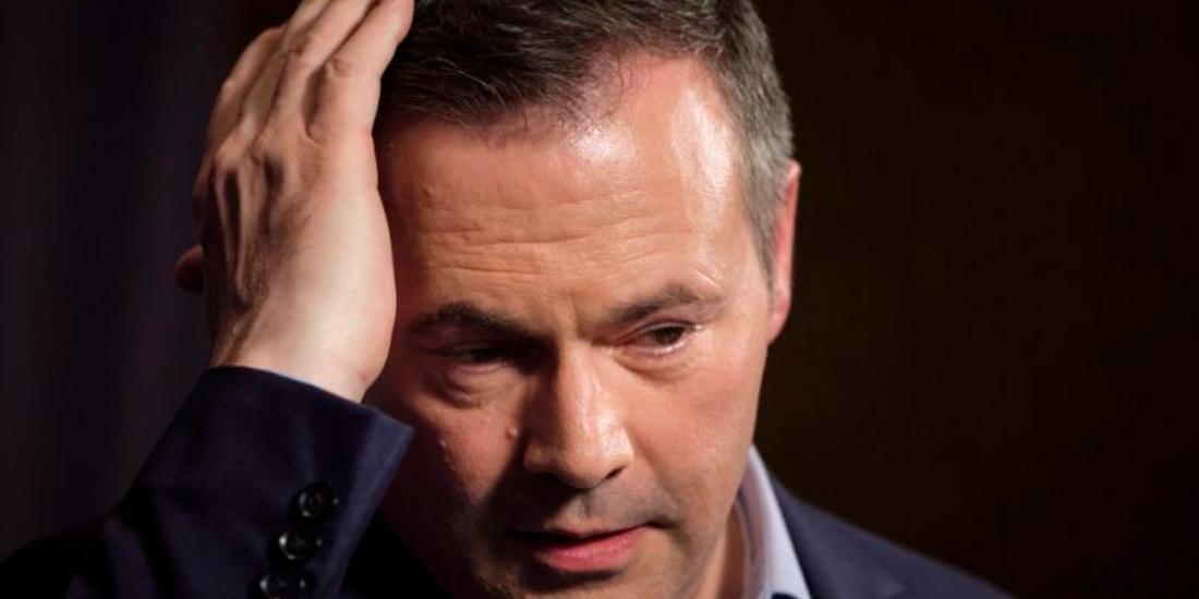 Alberta Premier Jason Kenney faces call from senior caucus backbencher to resign