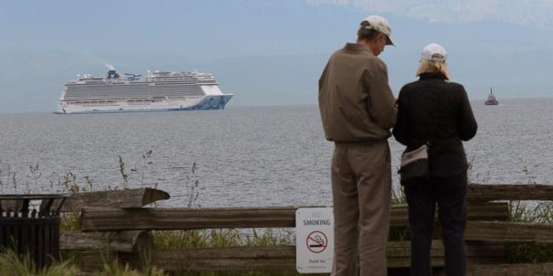 U.S. cruise law puts B.C. economic impacts at risk: Harbour authority