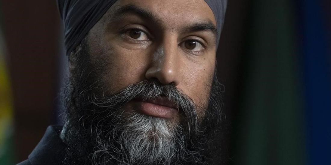 Singh says Quebec's proposed constitutional change important but 'symbolic'