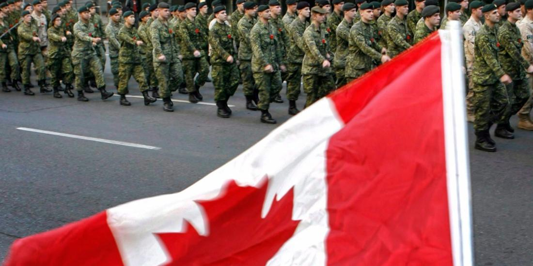 Military's diversity, inclusion efforts plagued by shortcomings: internal review