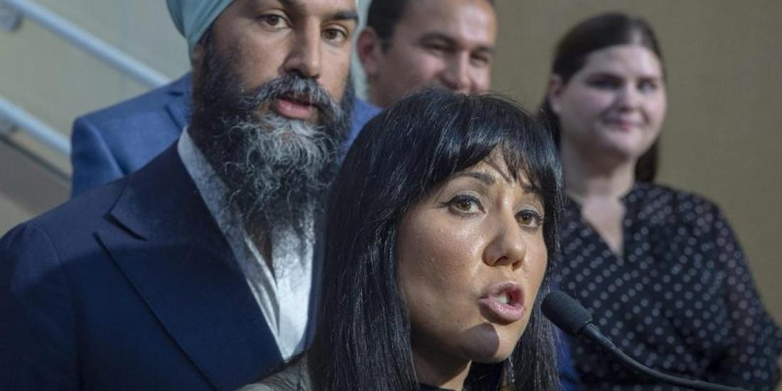 NDP motion to see Commons recognize residential schools as genocide fails