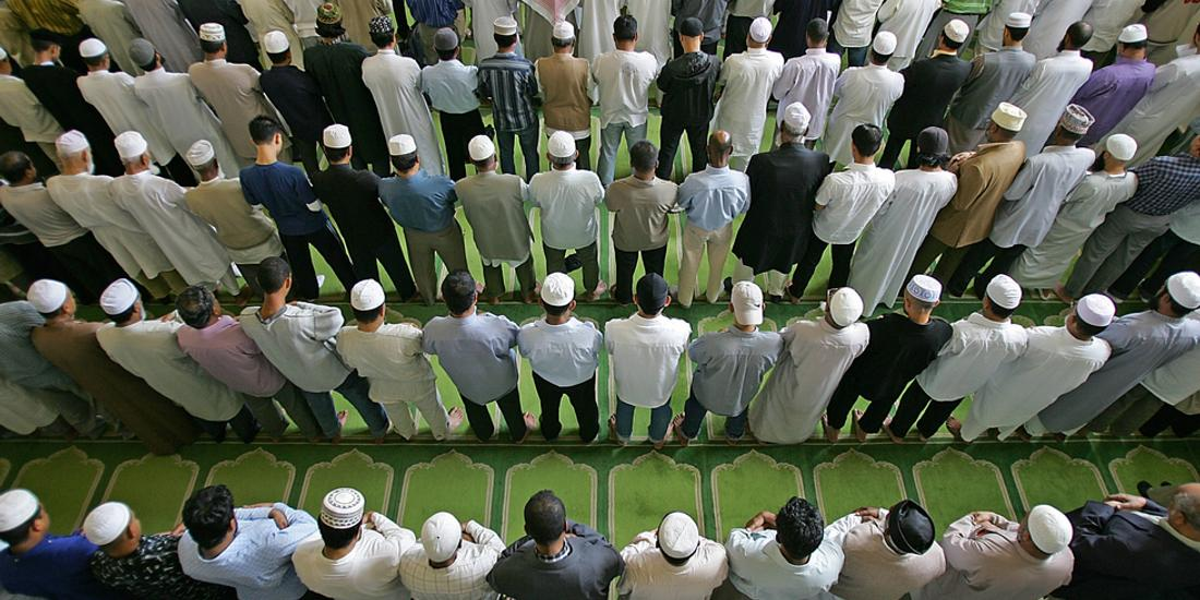 Muslim charities concerned about targeted audits call for national security probe