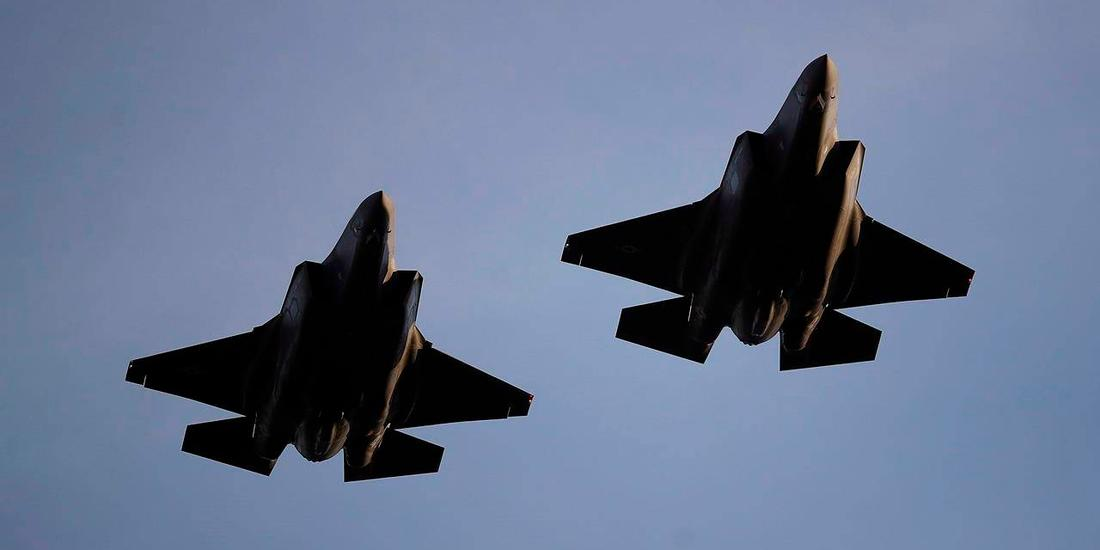Canada spends another US$71M on F-35 amid calls to cancel fighter jet purchase