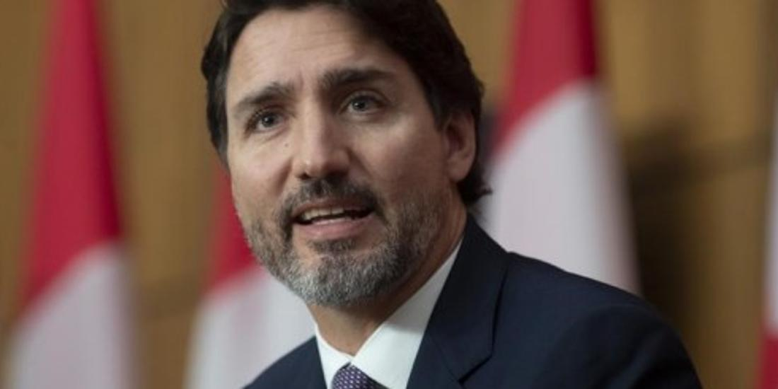 PM says budget update won't have fiscal anchor, suggests one coming after crisis over