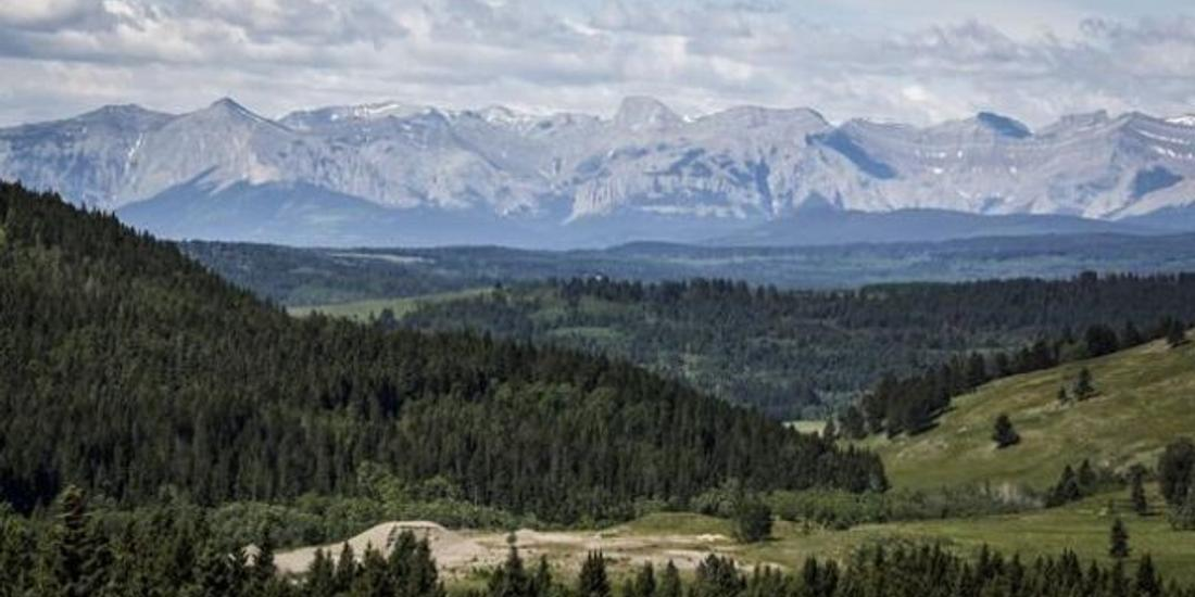 Federal government says proposed coal mine in southwestern Alberta can't proceed