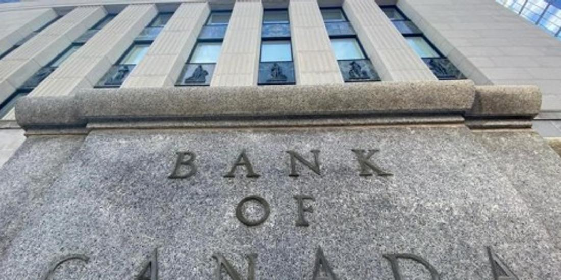 Bank of Canada set to release updated outlook for economy, inflation