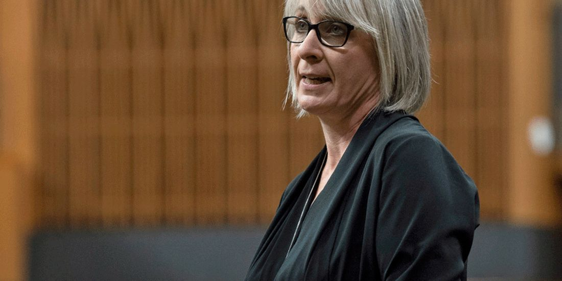 Health Minister Patty Hajdu's remarks disappoint information commissioner