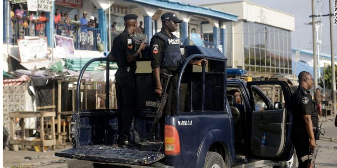 Hearings begin into killings of Nigerian protesters