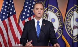 Trump DoJ secretly seized House Democrats' data in crackdown on leaks