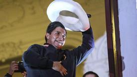 Peru election: Vote count ends but official result may take days
