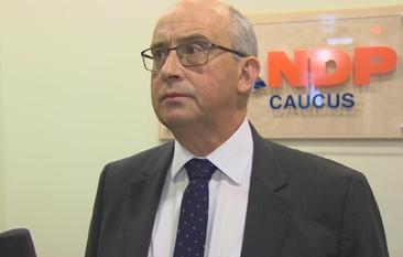 Nova Scotia New Democrats promise to ban street checks if elected next month