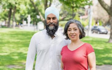 Davenport NDP Gear Up for Federal Election