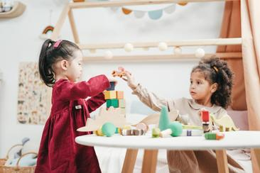 Quality, affordable child care for all
