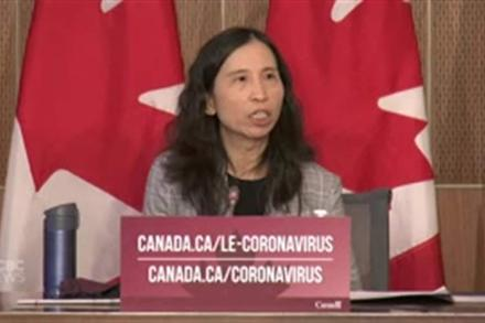 2,000 more Canadians could die from COVID-19 in the next 10 days: PHAC