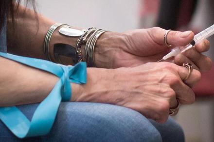 NDP lawmaker tables bill to decriminalize drug use as overdose deaths soar