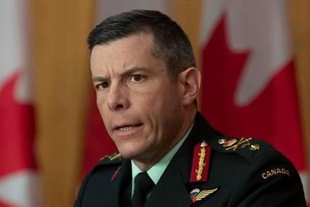 Allegation of sexual misconduct against Maj.-Gen. Dany Fortin referred to Quebec prosecution office