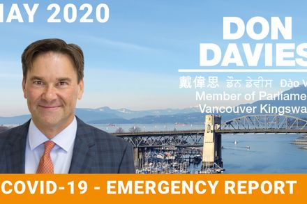 COVID-19 Emergency Report