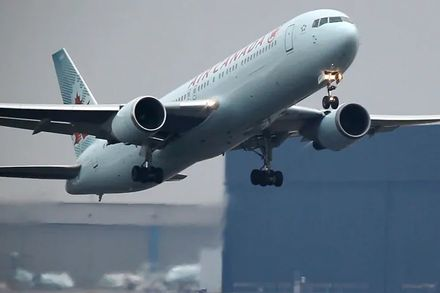 How safe is flying during the pandemic?