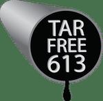 TarFree613LogoENGLISH