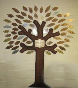 Glashan Donner Tree