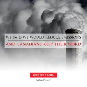 Climate Ad - Keep Promises