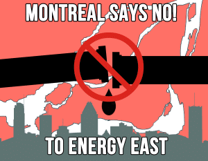 montréal says no