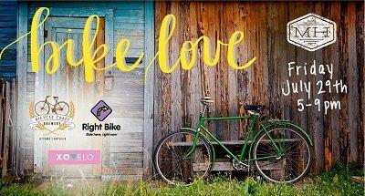 Bike Love 400x215