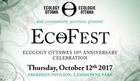 EcoFest signature