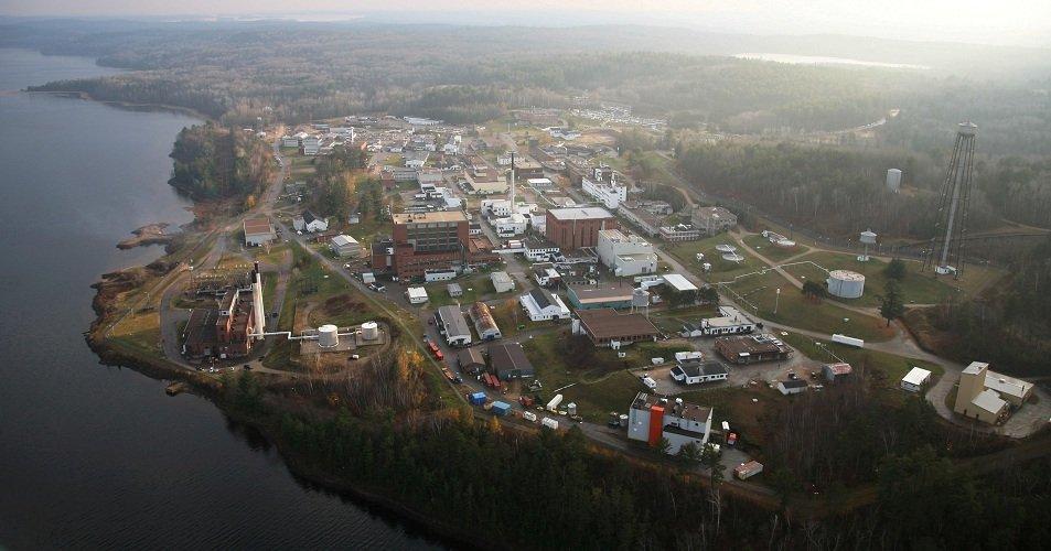 Chalk-River-Laboratories
