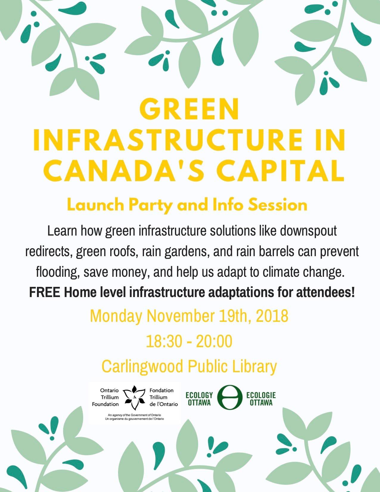 Greeninfrastructure 101