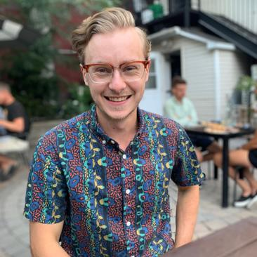 Erik Pervin