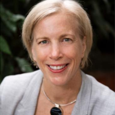 Kate Reekie