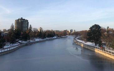 New emissions update shows City of Ottawa adrift without strong political leadership