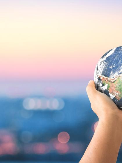 Nous avons besoin d'une ville qui prendra des mesures pour interrompre l'urgence climatique !