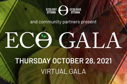 Eco Gala 2021 tickets on sale now