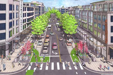 Complete Streets Policy