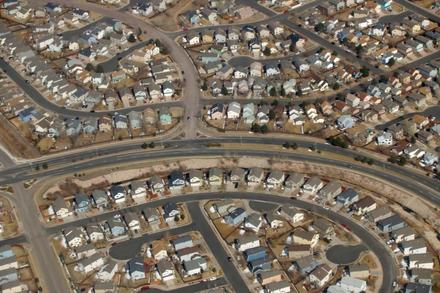 Hold the Line: A campaign to stop urban sprawl