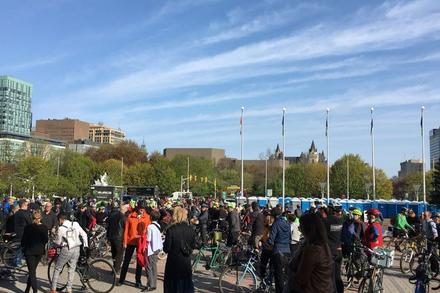 A Disappointing Day for Transportation Safety in Ottawa