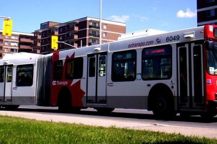 It's time for OC Transpo to go electric