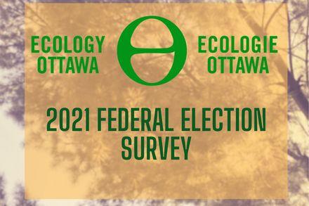 Federal Election Survey 2021