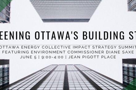 Strategy Summit: Ottawa Energy Collective Impact