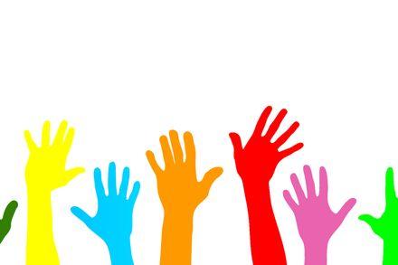 Volunteer opportunities 2020