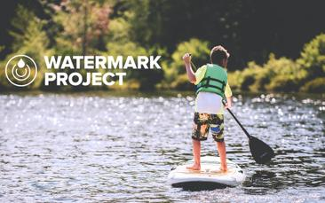 Watermark Project