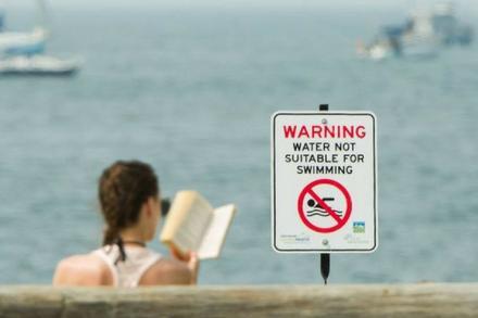 Vancouver: Warmer temperatures may mean more beach closures