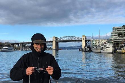 First Season Report of Our False Creek Water Monitoring Program